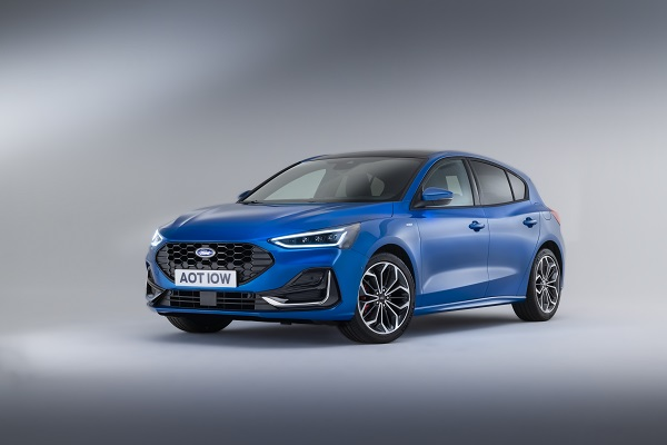 Home - 2021 FORD FOCUS ST LINE 01 1