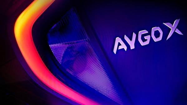 Home - Aygo X Name Reveal